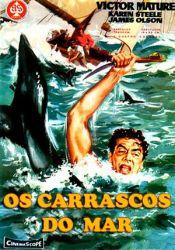 Os Carrascos do Mar