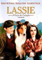 Lassie - A Força do Coração