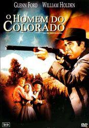 O Homem do Colorado