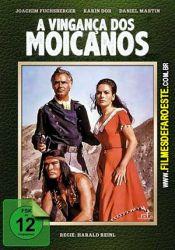 A Vingança dos Moicanos