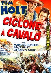 Ciclone a Cavalo