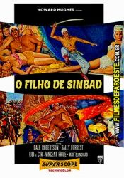 O Filho de Sinbad