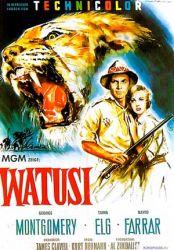Watusi, O Gigante Africano