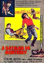 A Batalha de Monterey