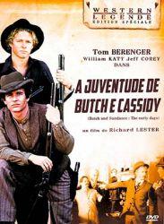 A Juventude de Butch Cassidy
