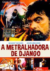 A Metralhadora de Django