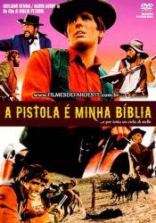 A Pistola é Minha Bíblia