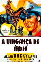 A Vingança do Índio