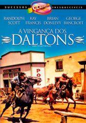 A Vingança dos Daltons