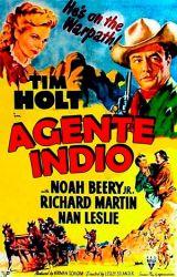 Agente Indio