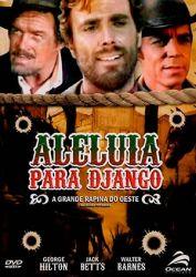 Aleluia para Django