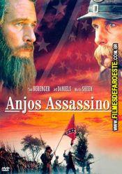 Anjos Assassinos - DVD Duplo