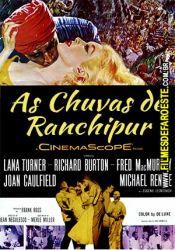 As Chuvas de Ranchipur