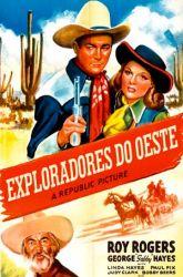Exploradores do Oeste