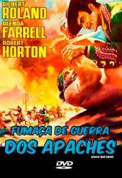 Fumaça de Guerra dos Apaches
