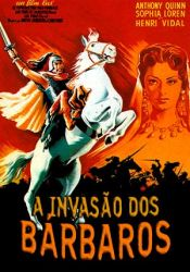 Invasão de Bárbaros