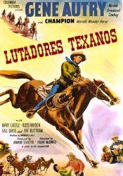 Lutadores Texanos