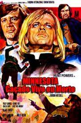 Minnesota - Caçado Vivo ou Morto