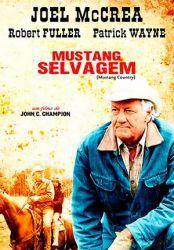 Mustang Selvagem