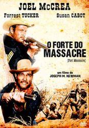 O Forte do Massacre