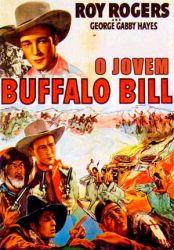 O Jovem Buffalo Bill