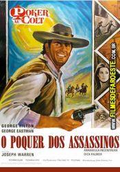 O Poquer dos Assassinos