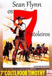 Os 7 Pistoleiros