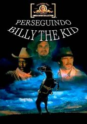 Perseguindo Billy the Kid