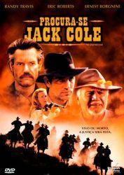 Procura-se Jack Cole