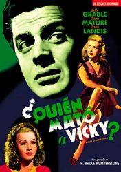 Quem Matou Vicky?