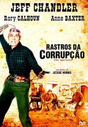 Rastros da Corrupção