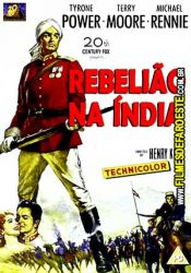 Rebelião na Índia