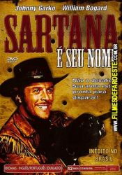 Sartana é seu Nome