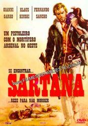 Se Encontrar Sartana, Reze pela Sua Morte
