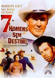Sete Homens sem Destino
