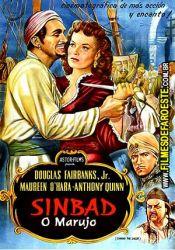 Sinbad, O Marujo