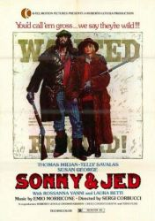 Sonny Jed (O Bando J S)
