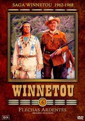 Winnetou - Flechas Ardentes
