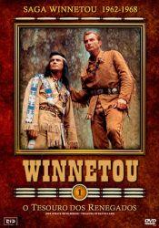 Winnetou - O Tesouro dos Renegados