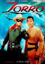 Zorro (Clayton Moore)