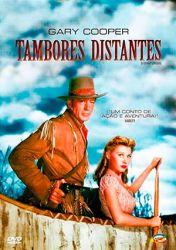 Tambores Distantes