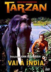 Tarzan vai a Índia