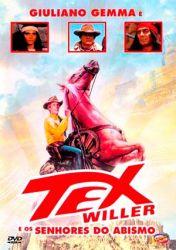 Tex Willer e os Senhores do Abismo