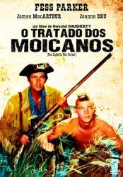 Tratado dos Moicanos