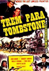 Trem para Tombstone