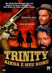 Trinity Ainda é Meu Nome