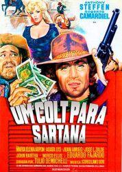 Um Colt para Sartana