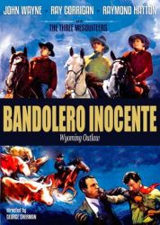 Bandoleiro Inocente