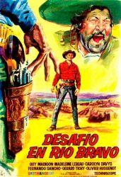 Desafio em Rio Bravo