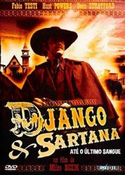 Django e Sartana - Até o Último Sangue